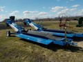 2020 Brandt Graindeck Augers and Conveyor