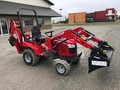 Massey Ferguson GC1723E Under 40 HP