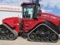 2014 Case IH Steiger 600 QuadTrac Tractor