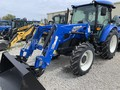 2020 New Holland Workmaster 55 40-99 HP