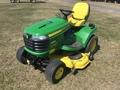 2013 John Deere X730 Lawn and Garden