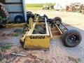 Garfield DS12HRT Scraper