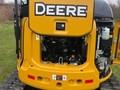 2019 Deere 50G Backhoe