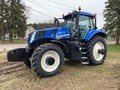 2019 New Holland T8.320 175+ HP