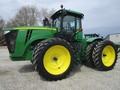 2013 John Deere 9360R 175+ HP