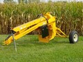 Hurricane Ditcher 24 Field Drainage Equipment
