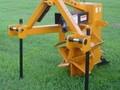 Hurricane Ditcher 3PT20 Field Drainage Equipment