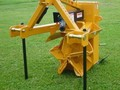 Hurricane Ditcher 3PT26 Field Drainage Equipment