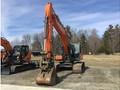 2015 Doosan DX225 LC-5 Excavators and Mini Excavator
