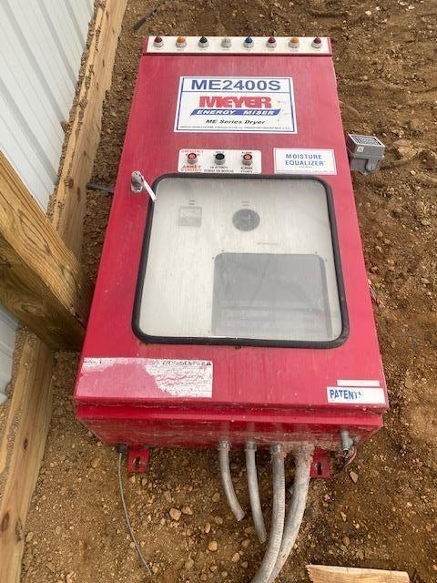 2013 Meyers ME2400S Grain Dryer