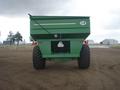2010 J&M 875 Grain Cart