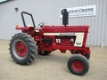 1971 International Harvester 966 40-99 HP