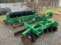 2014 John Deere FP2206 Drill