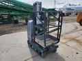 2014 JLG 20MVL Forklift