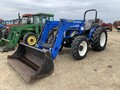 2011 New Holland T4030 40-99 HP