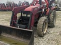 2005 Case IH JX65 40-99 HP