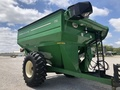2012 J&M 750 Grain Cart