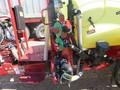 2012 Hardi Ranger 2000 Pull-Type Sprayer