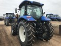 2018 New Holland T6.155 Tractor