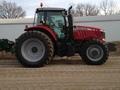 2013 Massey Ferguson 7624 175+ HP