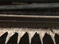 1991 Case IH 1010 Platform