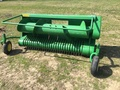 2017 John Deere 7HP Forage Harvester Head