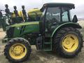 2016 John Deere 5085E 40-99 HP