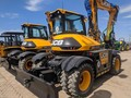 2019 JCB HYDRADIG 110W Excavators and Mini Excavator