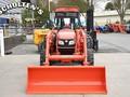 2020 Kubota MX6000 Tractor
