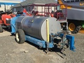 2010 Blueline CSP-TRIO Pull-Type Sprayer