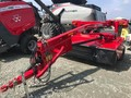 Massey Ferguson 1373 Pull-Type Windrowers and Swather