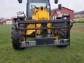 2020 JCB TM320 AGRI Wheel Loader