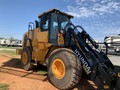 Hyundai HL955TM Wheel Loader