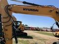 2018 Hyundai HX160L Crawler