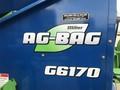 Ag-Bag G6170 Forage Bagger