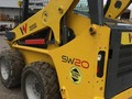 2018 Wacker Neuson SW20 Skid Steer