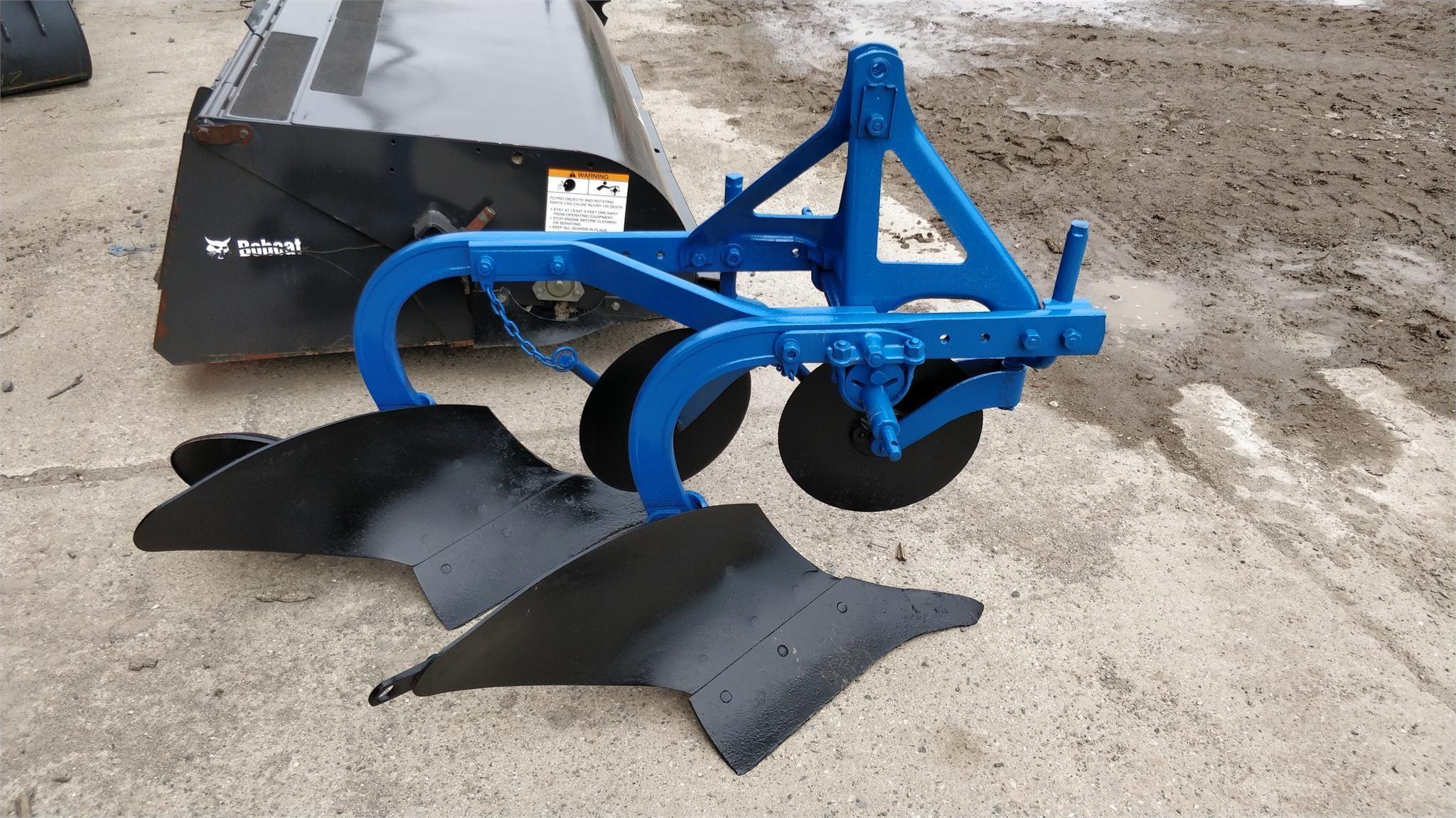 Dearborn 10-1 Plow