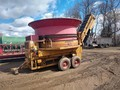 1992 Haybuster H1100 Grinders and Mixer