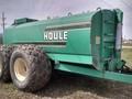 1995 Houle EL84-3550 Manure Spreader