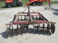 International 60 Chisel Plow