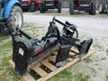 Kubota SR2790 Loader and Skid Steer Attachment