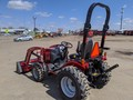 2019 Mahindra MAX 26XLT HST Tractor