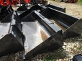 2018 New Holland 735063016 Loader and Skid Steer Attachment