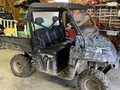 2010 Polaris Ranger XP 900 ATVs and Utility Vehicle