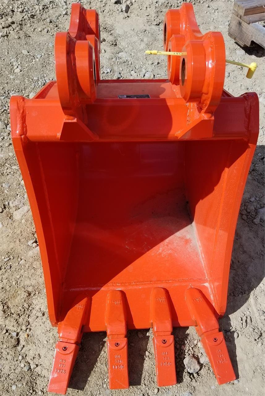 2019 Kubota K7794 Backhoe and Excavator Attachment