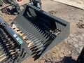 2020 CID XDRB78 Loader and Skid Steer Attachment