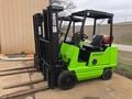 Clark GCX25E Forklift