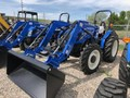 2019 New Holland Workmaster 70 40-99 HP