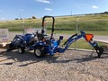 2019 New Holland WORKMASTER 25S Under 40 HP