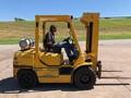 2002 Komatsu FG30HT-12 Forklift